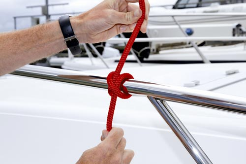 How to Tie a Painter Hitch How to Tie a Painter Hitch new picture