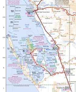 Perth to Shark Bay, Western Australia | Best fishing spots ...